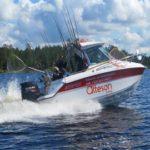 Atteson kalastuspalvelut - veneet
